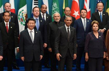 G20: les pays riches s'engagent à