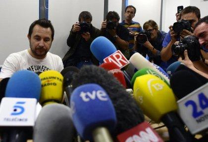Ebola en Espagne: plus aucun cas suspect à l'hôpital