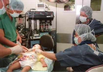 Une anesthésie générale avant l'âge d'un an néfaste pour la mémoire