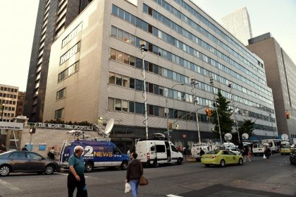 Ebola: prudence des autorités américaines sur un anticorps