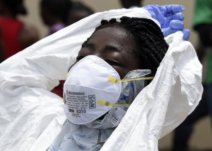 Guide des mesures de protection contre Ebola