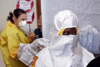 Liberia: deux Américains dont un médecin infectés par l'Ebola