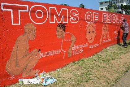 L'épidémie d'Ebola pourrait encore toucher des milliers de personnes