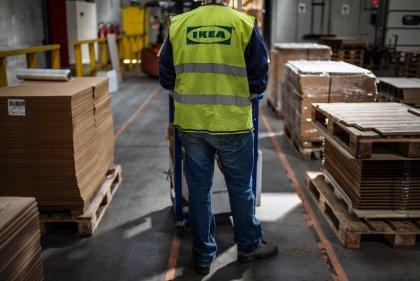 Ikea rappelle l'ensemble de ses ciels de lit pour risque d'étranglement