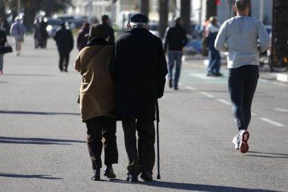 L'espérance de vie globale en hausse de six ans depuis 1990