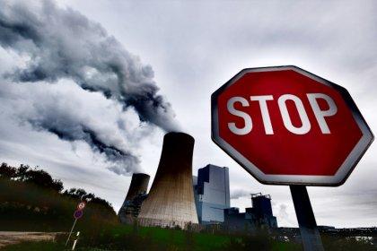 Le charbon fait près de 23.000 morts par an dans l'UE