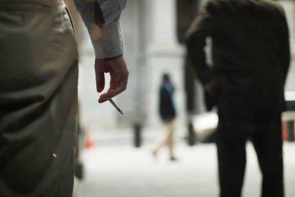Les Américains n'ont jamais aussi peu fumé