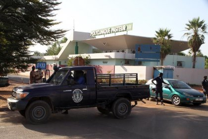 Ebola: précautions et inquiétude chez les Français du Mali
