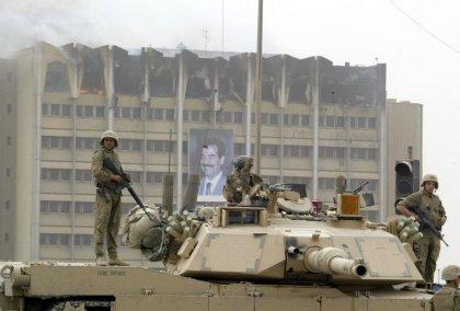 Etats-Unis: nouveaux examens médicaux de soldats exposés aux agents chimiques en Irak