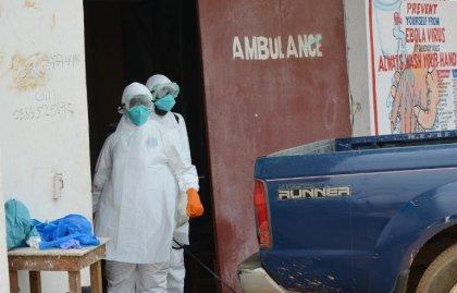 Ebola: Obama va envoyer 3.000 militaires en Afrique de l'Ouest