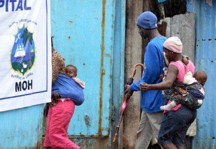 L'épidémie d'Ebola pourrait être au mieux