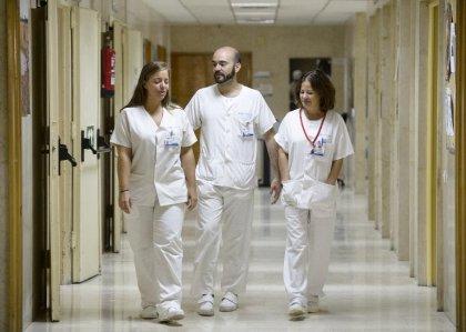 Ebola : le combat fou d'une équipe de médecins madrilènes