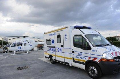 44% des Français ne font pas appel au SAMU en cas d'urgence