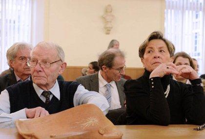 La CEDH demande le maintien en vie de Vincent Lambert, contre l'avis du Conseil d'Etat