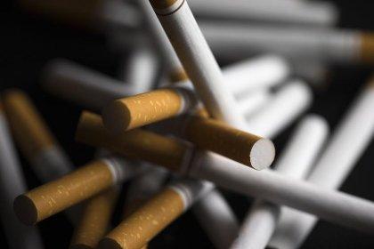 Les ventes de cigarettes en baisse de 5,3% en 2014