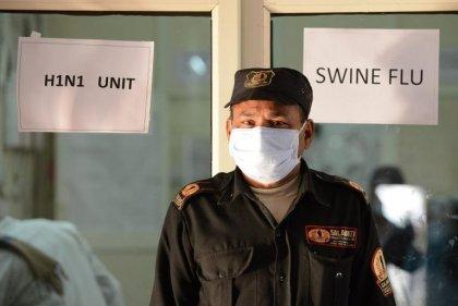 Inde: une touriste suisse décède du virus H1N1, plus de 400 morts en 2015