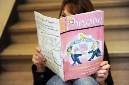 La revue Prescrire distingue un médicament pour une maladie du foie