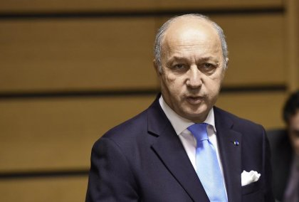Laurent Fabius: l'UE va nommer un coordinateur européen contre Ebola