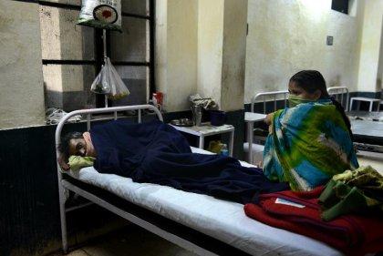 Vers un test respiratoire pour détecter la tuberculose