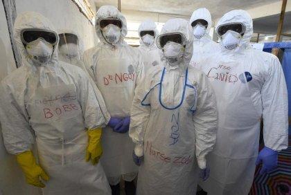 Ebola: une Espagnole première contaminée hors d'Afrique