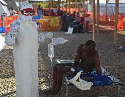 Ebola: 6.331 décès sur 17.800 cas en Afrique de l'Ouest, selon l'OMS