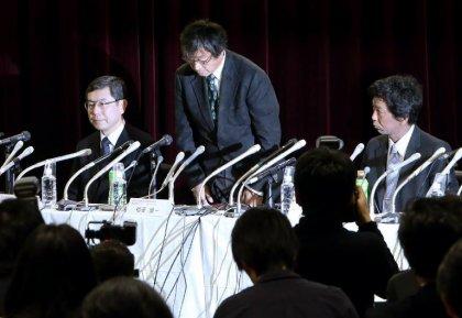 Japon: les recherches sur les cellules Stap sont interrompues