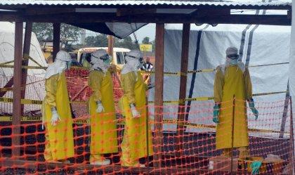Ebola s'étend au Liberia, l'arrêter