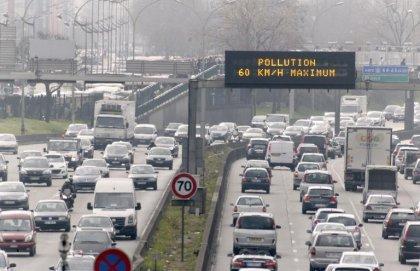 Paris: une étude dévoile l'ampleur de la pollution aux particules fines