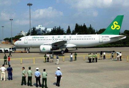 Chine: une compagnie aérienne poursuivie pour avoir refusé des passagers séropositifs