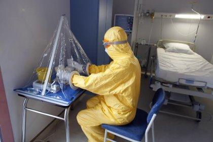 Ebola: aucune personne atteinte en France à part l'infirmière de MSF
