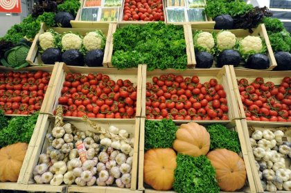 Pesticides: des associations interpellent les supermarchés