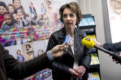 Marisol Touraine détaille