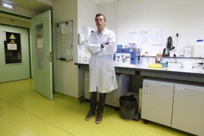 Cancer du poumon: une équipe assure avoir mis au point un test de dépistage précoce