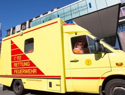 Ebola: un expert de l'OMS hospitalisé en Allemagne
