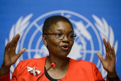 L'ONU a besoin d'un milliard de dollars pour stopper Ebola
