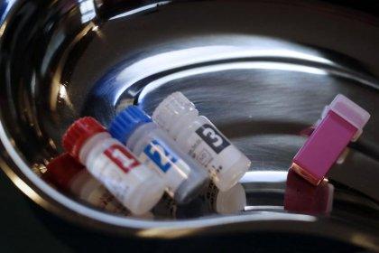 Sida: une nouvelle substance pourrait ouvrir la voie à un traitement à effet prolongé