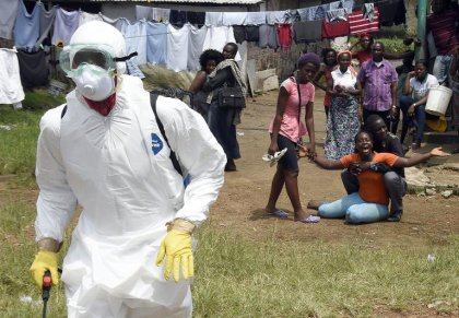 L'autre menace liée à Ebola: la faim et l'insécurité alimentaire