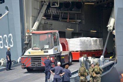 Ebola: nouvelle livraison d'une aide européenne pour trois pays africains