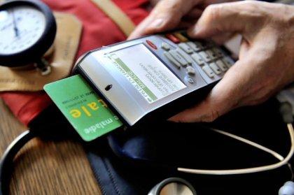 Grève des médecins: seulement 5% de baisse des télétransmissions la 2e semaine