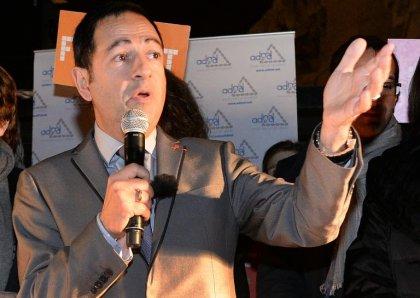 Fin de vie: l'ADMD appelle François Hollande à tenir ses engagements