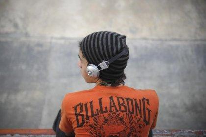 Musique trop forte: plus d'un milliard de jeunes menacés de troubles auditifs