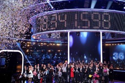 Téléthon: collecte en hausse au final, malgré la crise
