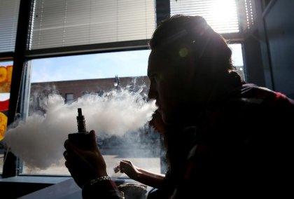 La cigarette électronique, un risque d'accoutumance des jeunes à la nicotine