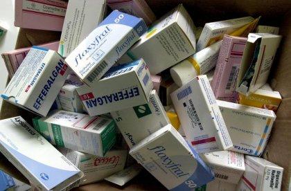 Fin des vignettes sur les médicaments à partir du 1er juillet