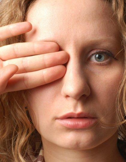 Douleur oculaire