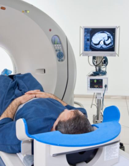 IRM en rhumatologie