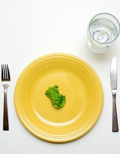 Perte d'appétit
