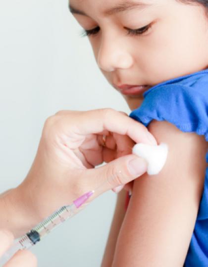 Vaccin contre la tuberculose