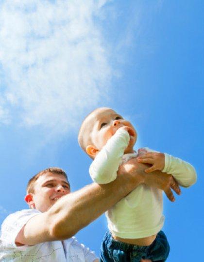 Syndrome du bébé secoué