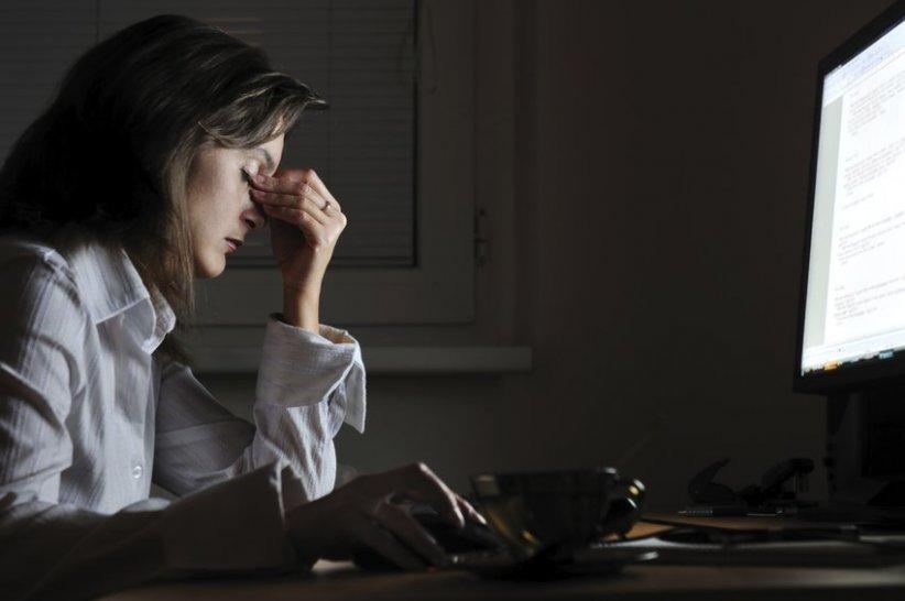 Sous l'effet d'un stress prolongé, le système immunitaire est affaibli, et l'organisme est plus vulnérable.